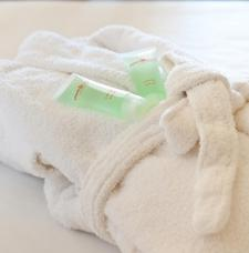 City Hotel Laundry services